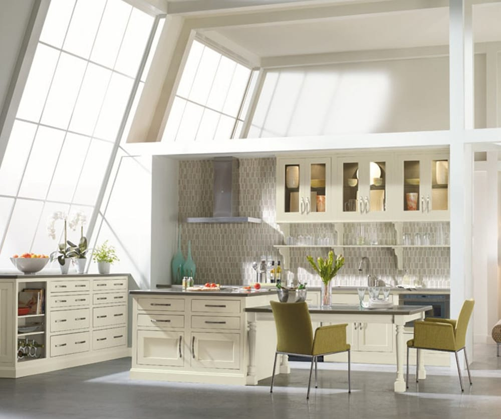 Schrock , Decora , Homecrest, Diamond Cabinets We Carry