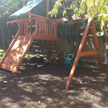 Swing Set Pros 101 Photos 59 Reviews Playsets Sherman Oaks