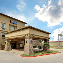 Photo Of Comfort Inn Suites Donna Tx United States