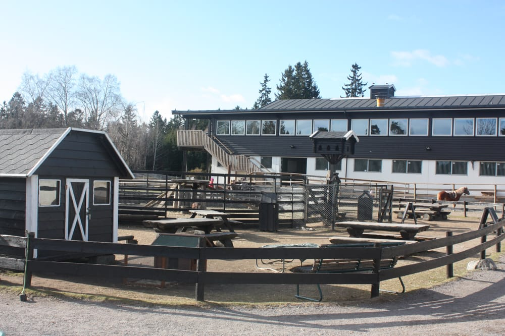 Ekeberg ridesenter