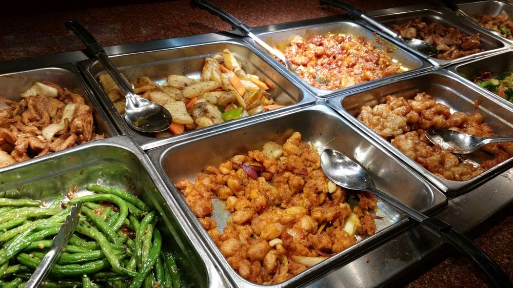Best Chinese Restaurant In Pensacola Fl