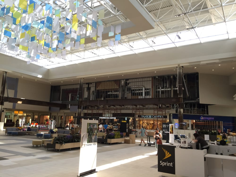 Photo Of Lynnhaven Mall Virginia Beach Va United States Was In