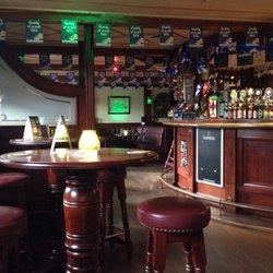 The Irish Pub - Irish Pub - Blåvandvej, Blåvand, Dänemark ...