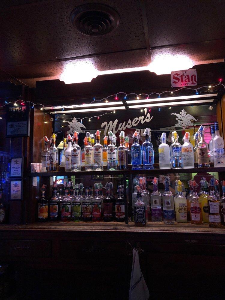 Muser's Pub