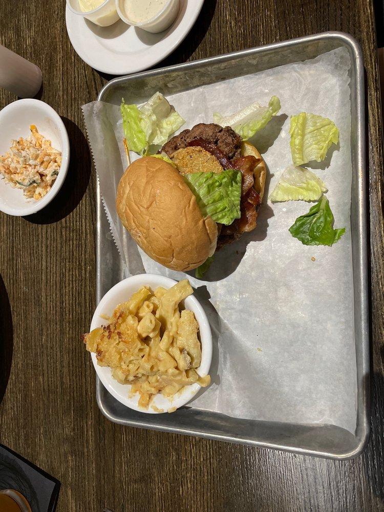 Sage Bar & Grill: 4979 US-31, Calera, AL
