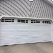 Perfect Fargo Garage Floors U0026 Doors