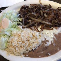 El Zocalo Restaurant 180 Photos 355 Reviews Salvadoran