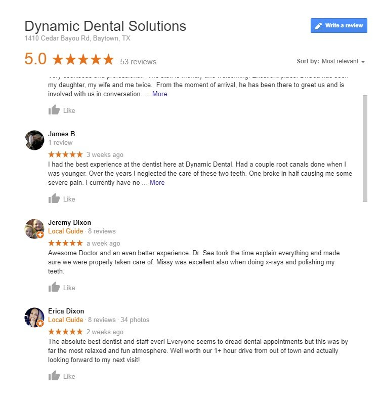 Photos for Dynamic Dental Solutions - Yelp