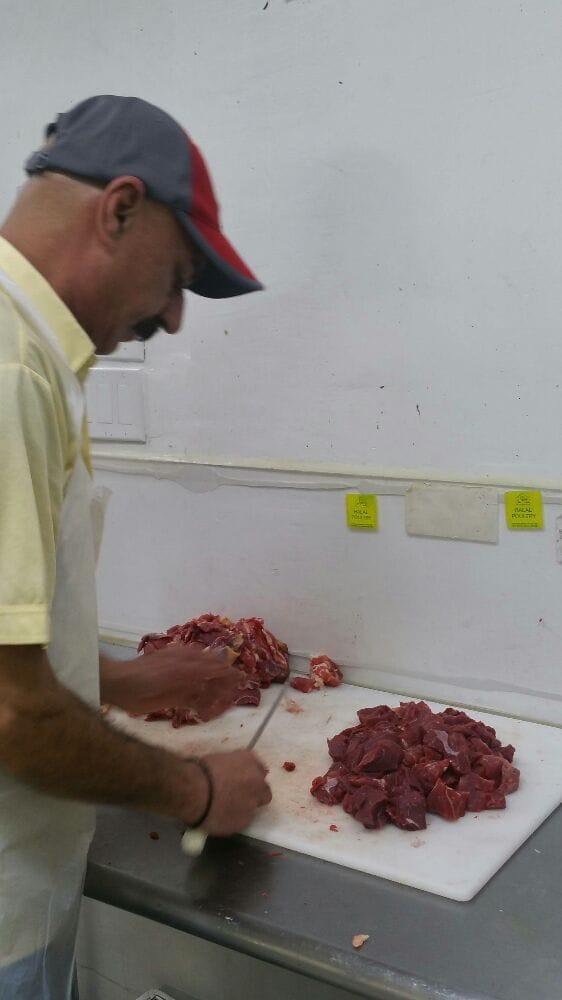Halal Meat & Seafood Unlimited: 2063 University Blvd E, Hyattsville, MD