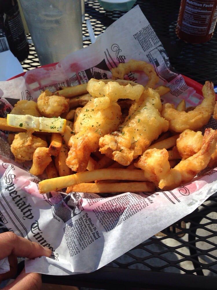 Seafood Restaurants In Ventura Ca