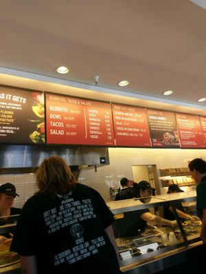 Chipotle Mexican Grill - 83 Photos & 332 Reviews - Mexican
