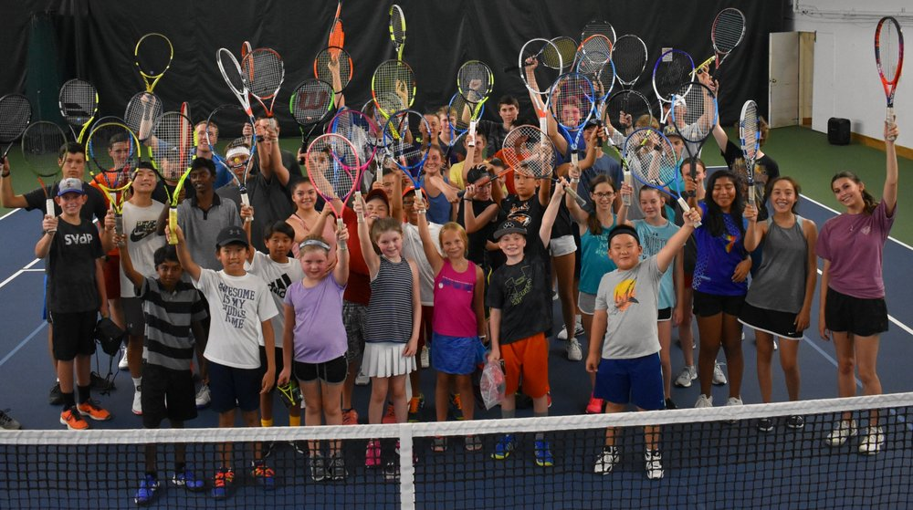 Meadow Creek Tennis & Fitness Club: 6305 W 6th Ave, Lakewood, CO