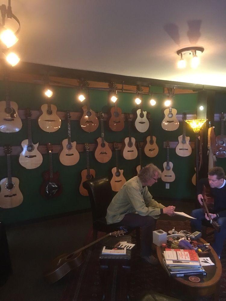 Mighty Fine Guitars: 85 Lafayette Cir, Lafayette, CA