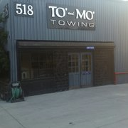 Tow Photo Of To And Mo Towing Santa Ana Ca United States