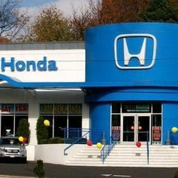 Amazing Photo Of Garden State Honda   Passaic, NJ, United States. Garden State Honda