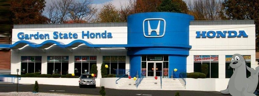 garden state honda 584 route 3 clifton nj yelp. Black Bedroom Furniture Sets. Home Design Ideas