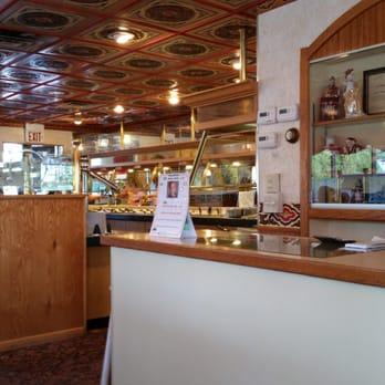 Tony Chinese Restaurant Battle Creek Mi
