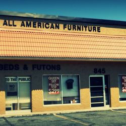 Merveilleux Photo Of All American Furniture U0026 Mattress   Lakeland, FL, United States.  Great