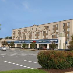 Photo Of Hampton Inn Glen Burnie Md United States