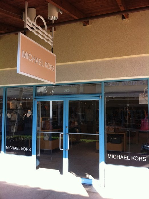 Michael kors outlet stores 5461 factory shops blvd for Phone number for michaels craft store