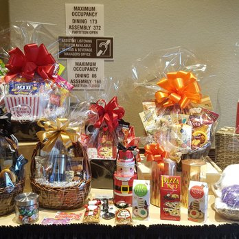 Photo of Creative Gift Basket Services - Upland CA United States & Creative Gift Basket Services - Gift Shops - 618 E East A St Upland ...