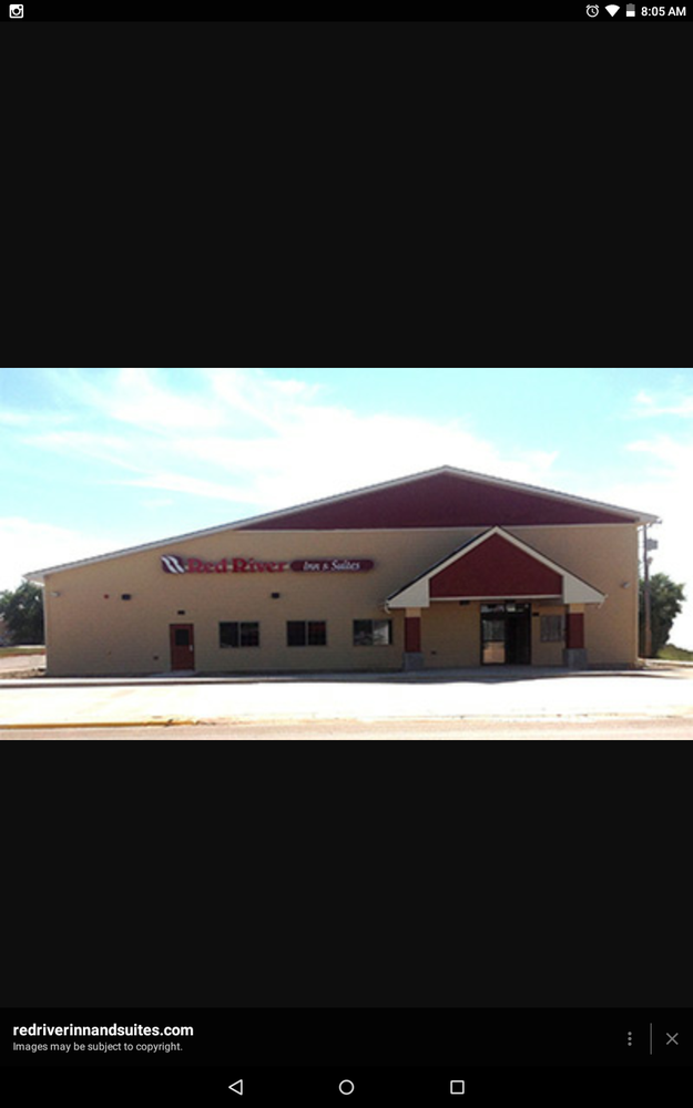 Red River Inn: 410 Montana Ave, Baker, MT