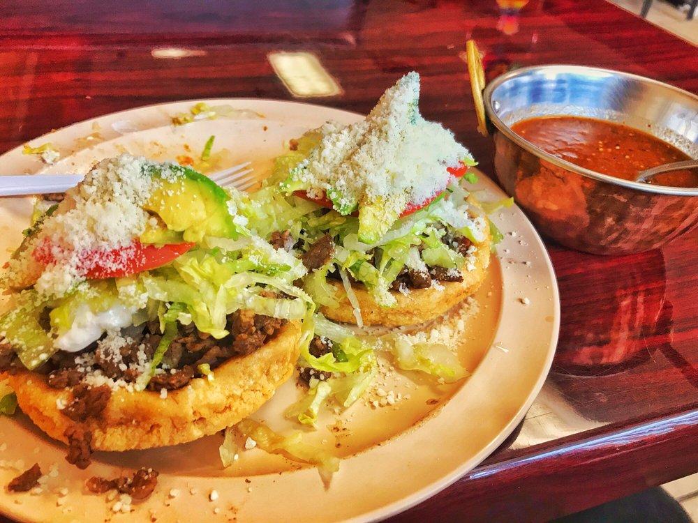 Manuel's Taqueria: 2403 Missouri Blvd, Jefferson City, MO