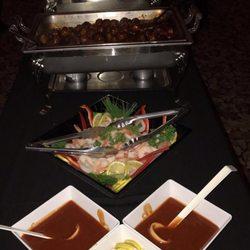 Photo Of Wabasha Street Caves Saint Paul Mn United States Event Food
