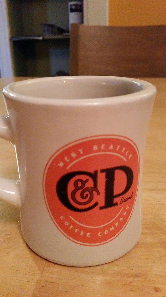 Photo of C & P Coffee Company - Seattle, WA, United States
