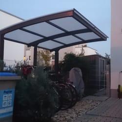 Hanse Carport - Dachdecker - Oldenfelder Bogen 2, Rahlstedt, Hamburg ...