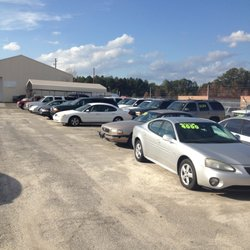 Used Car Dealerships In Columbia Sc >> Nix Used Cars Used Car Dealers 2929 Truman St Columbia