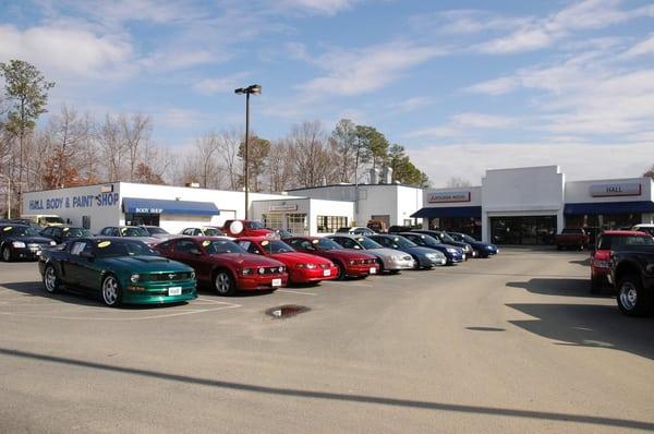 Used Car Dealerships Near Newport News Va