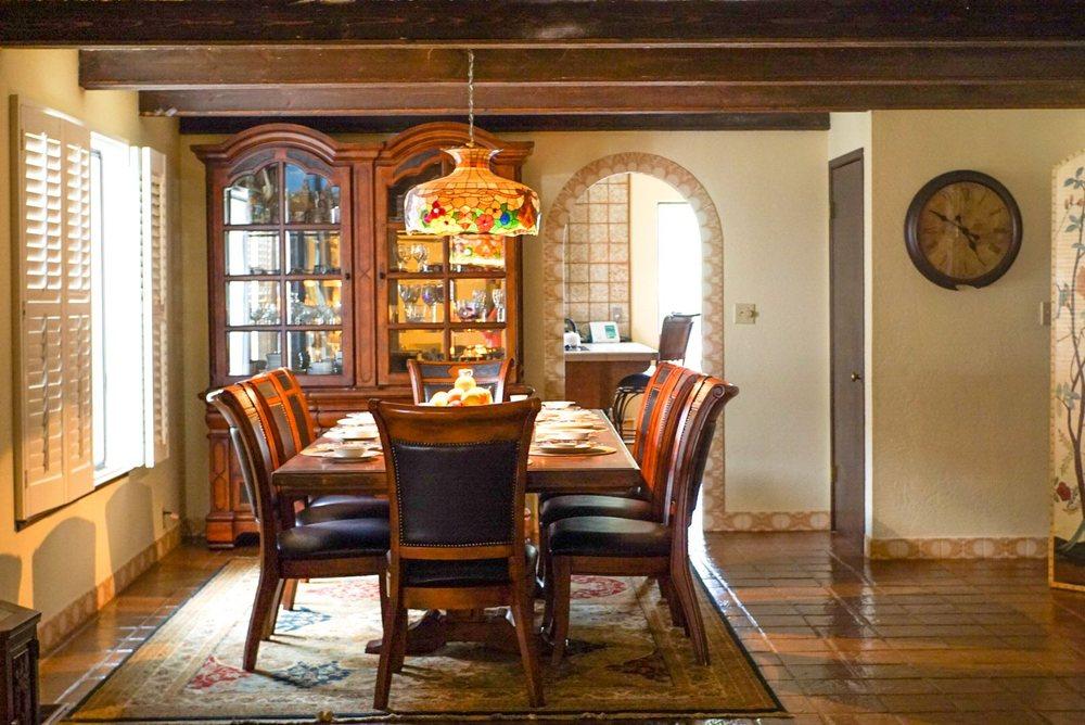 Spanish Villa Inn: 474 Glass Mountain Rd, Saint Helena, CA