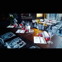 Restaurant Il Modigliani Rue Du Faubourg Saint Antoine