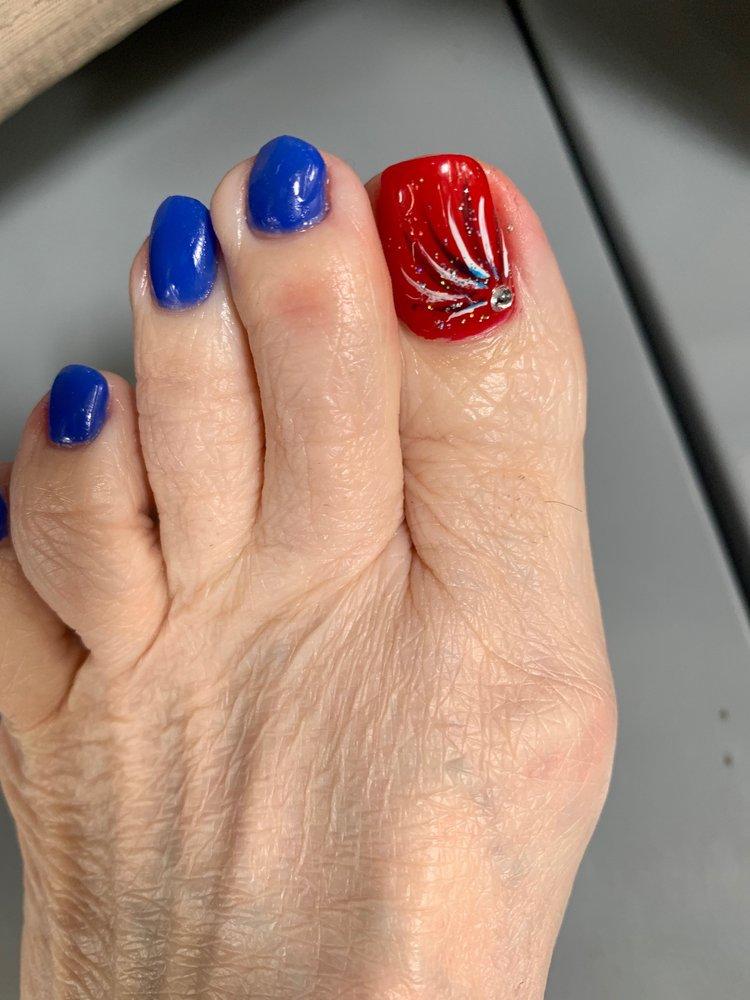 Regal Nails: 2801 Duportail St, Richland, WA