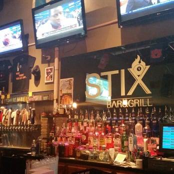 photo of stix bar grill villa rica ga united states - Locksmith Villa Rica Ga