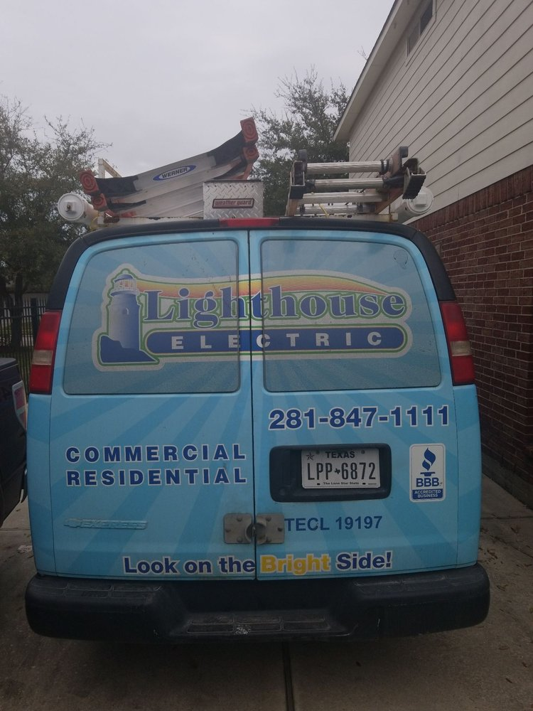 Lighthouse Electric: Pearland, TX