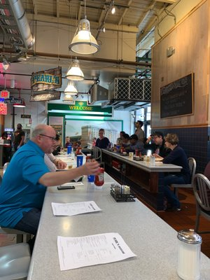 Pearl's Oyster Bar - 348 Photos & 267 Reviews - Seafood - 51