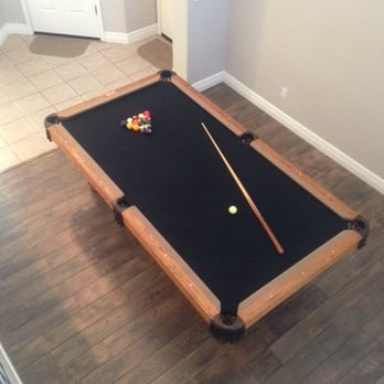 Photo Of Stuu0027s Pool Table Movers U0026 Services   Sacramento, CA, United States