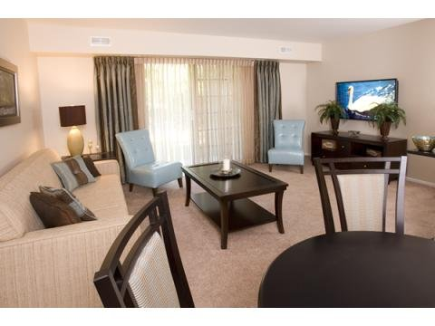 Swan Harbour Apartments Northville Mi Reviews