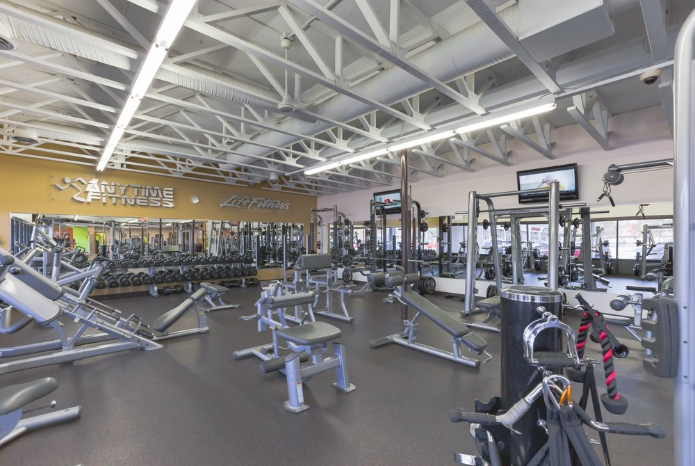 Anytime Fitness: 2240 Prairie Ave, Beloit, WI