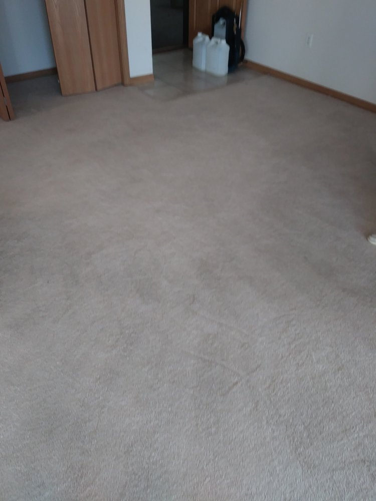 After Hourzzz Plus Carpet Cleaning: 4518 Domingo Rd, Fargo, ND