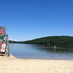 Photo Of Lake Taghkanic State Park Ancram Ny United States