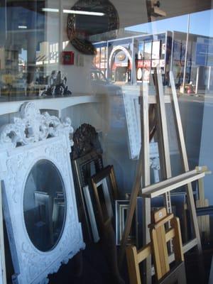 KJ Picture Framing and Gallery - 10/501 Karangahape Rd, Auckland ...