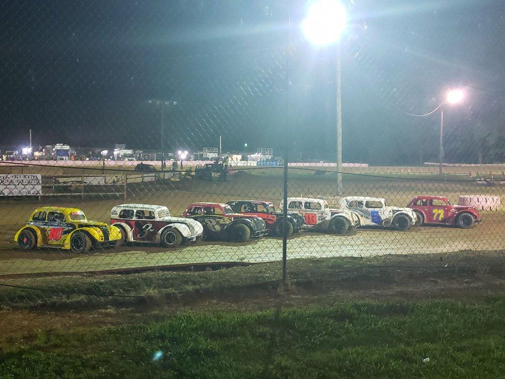 Linda's Speedway: 200 Silvertown Rd, Jonestown, PA