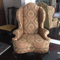 Photo Of Decor Window Fashions U0026 Upholstery   Barrie, ON, Canada. Custom  Upholstery