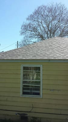 Photo For Hall Roofing