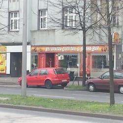 kleopatra st ngt hookahbarer brunsb tteler damm 13 spandau berlin tyskland. Black Bedroom Furniture Sets. Home Design Ideas