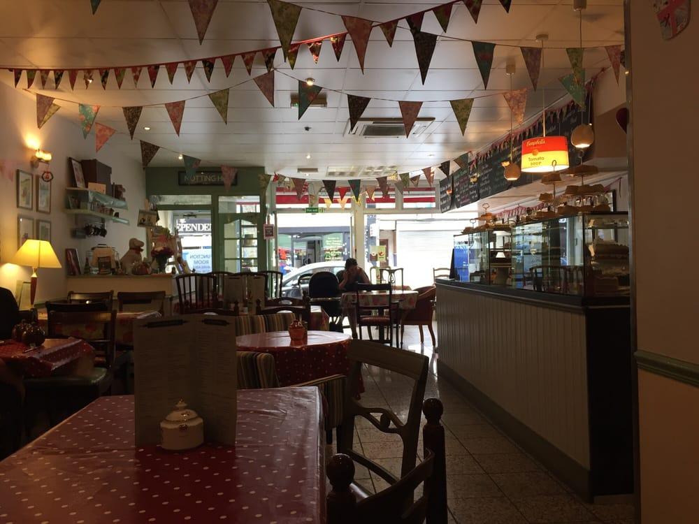 Finchley Road London Restaurants