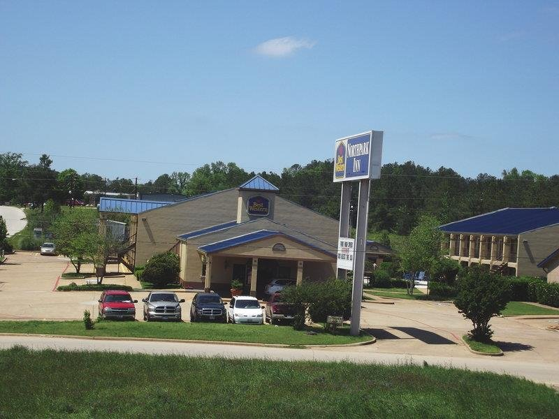 Best Western Northpark Inn: 4809 NW Stallings Dr, Nacogdoches, TX